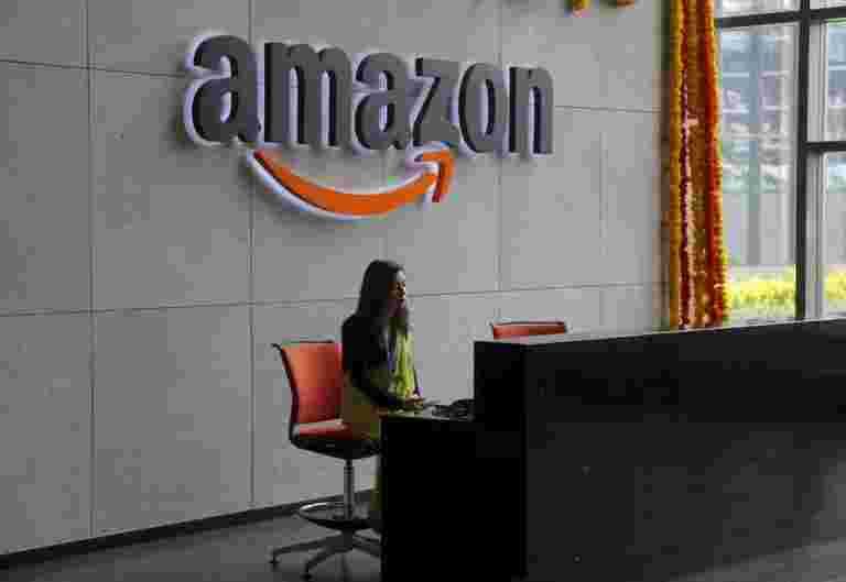 电子商务将在Atmanirbhar Bharat Vision中发挥重要作用:亚马逊印度头