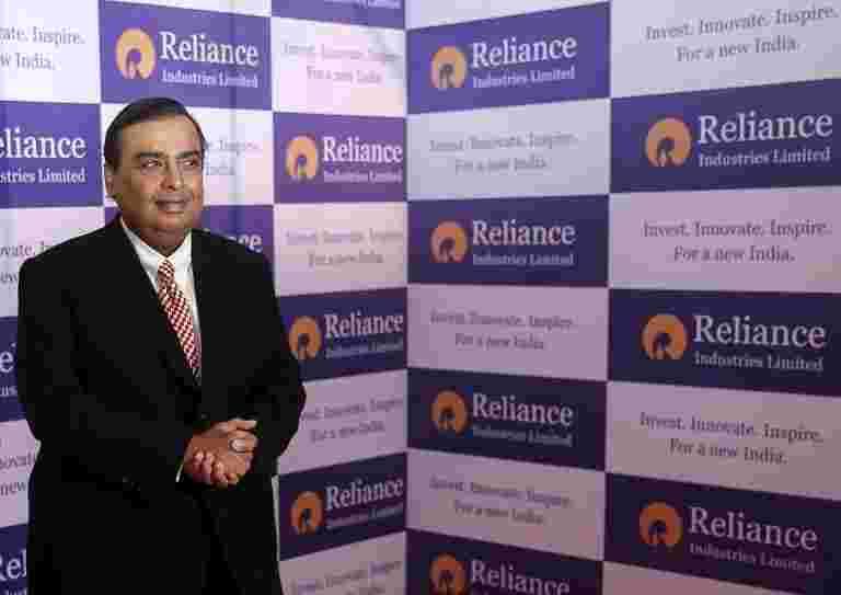 报告称,Reliance Industries推出Jiomart在电子商务空间中竞争