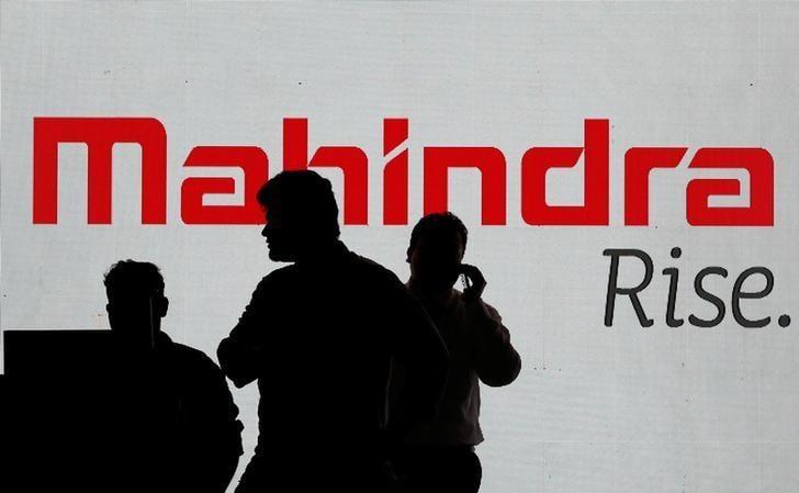 M&M宣布分享交换交易以合并Mahindra First选择电视汽车