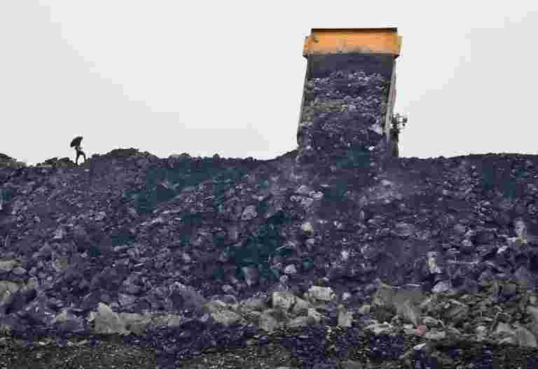 商用煤炭拍卖第3天:JSPL为Gare Palma 4/1抛出最高出价