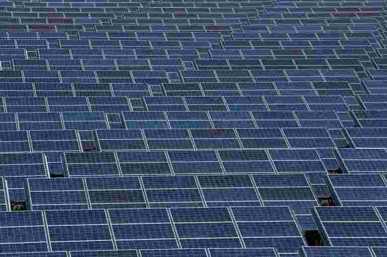 Tata Power在Dholera获得100MW太阳能项目的Guvnl奖励