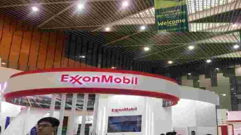 埃克森美孚在谈判谈到印度石油,天然气领域的股份:油民Pradhan.