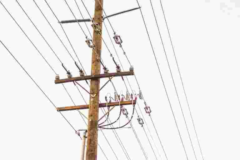 ICRA说,八月的电力需求可能因降雨而导致的大雨