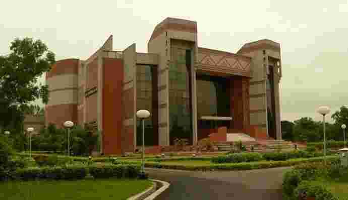 IIM Calcutta很快就可以获得美国的学术为导演:报告