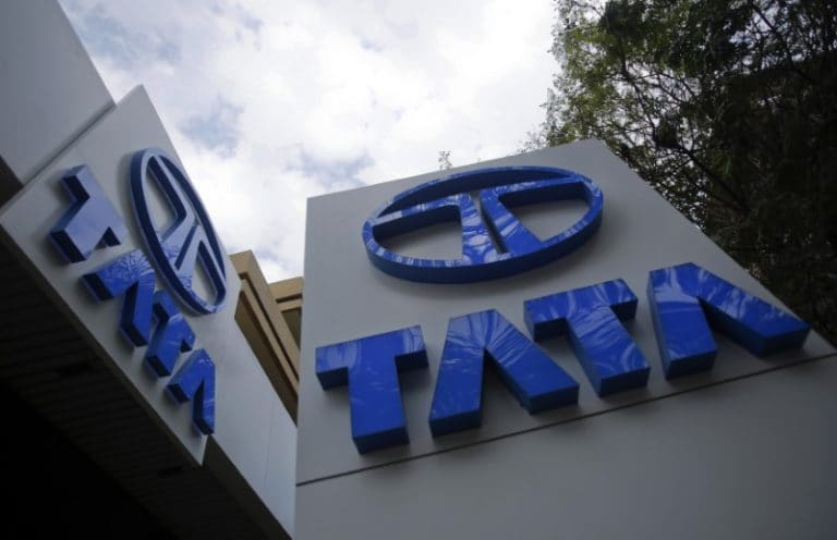 Tata Motors的企业沟通总长在#METOO指控休假时发送