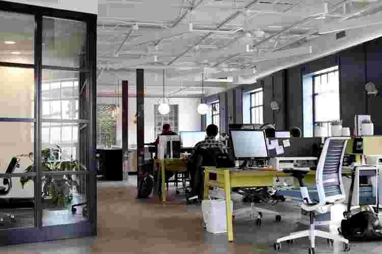 如何制作开放的办公计划工作