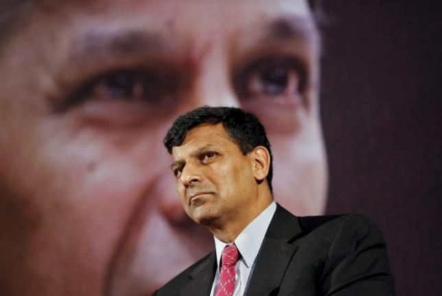 Raghuram Rajan说,印度因天赋和GST而受到的经济增长