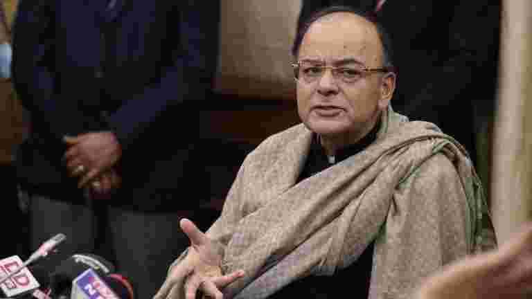 中心VS Central Bank:政府表示,RBI法案框架内RBI的自主权