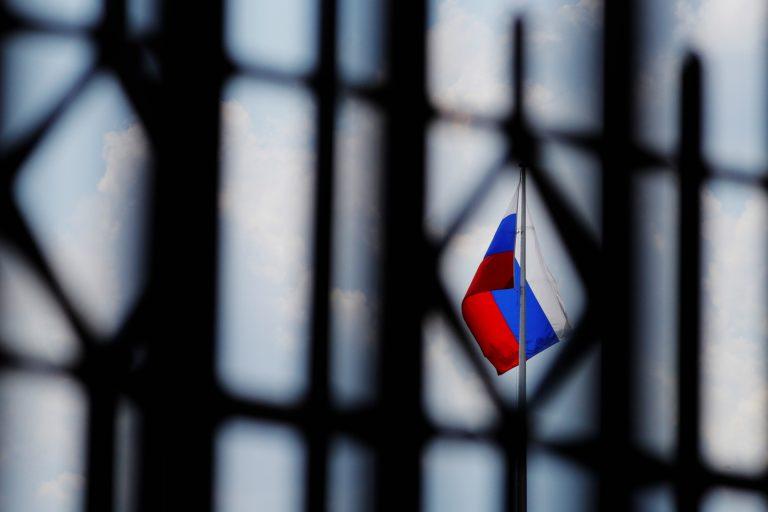 美国对克里米亚的俄罗斯强加了新的制裁,投资