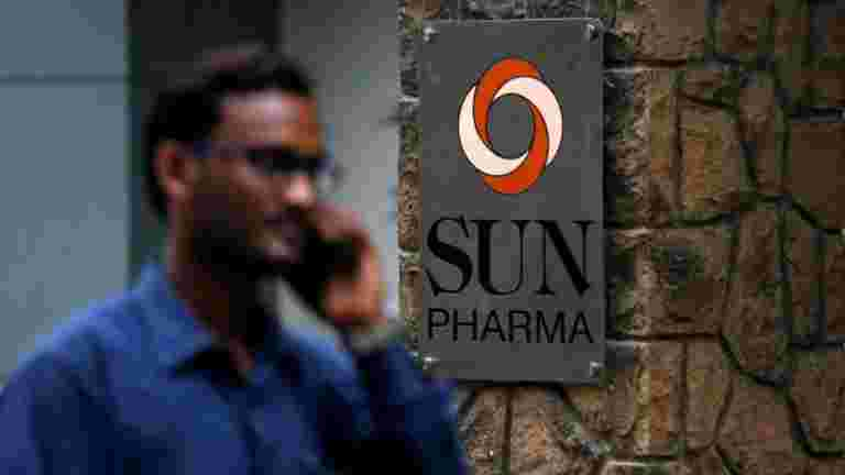 Sun Pharma在Assam植物中以200卢比泵送