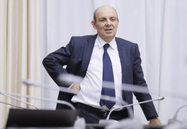 '我不撒谎':Dassault Aviation首席Eric Trappier击败了Rahul Gandhi对JV的指控与Reliance Defense