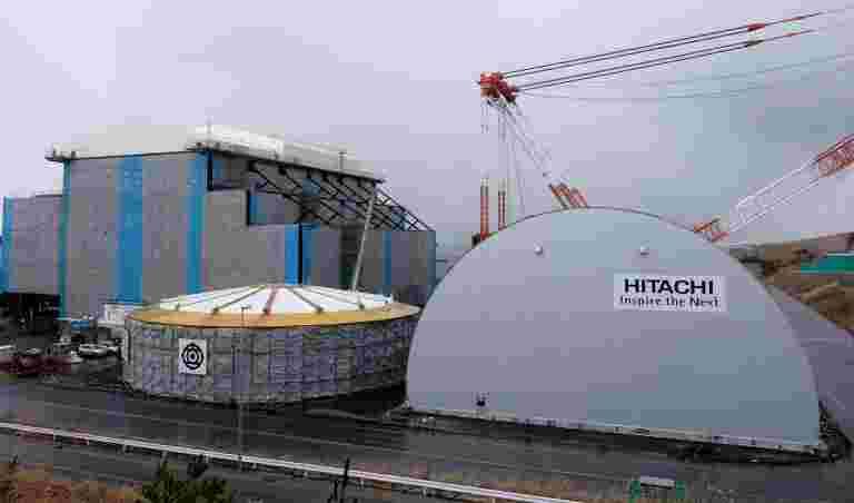 日本与福岛单位相似的反应堆批准