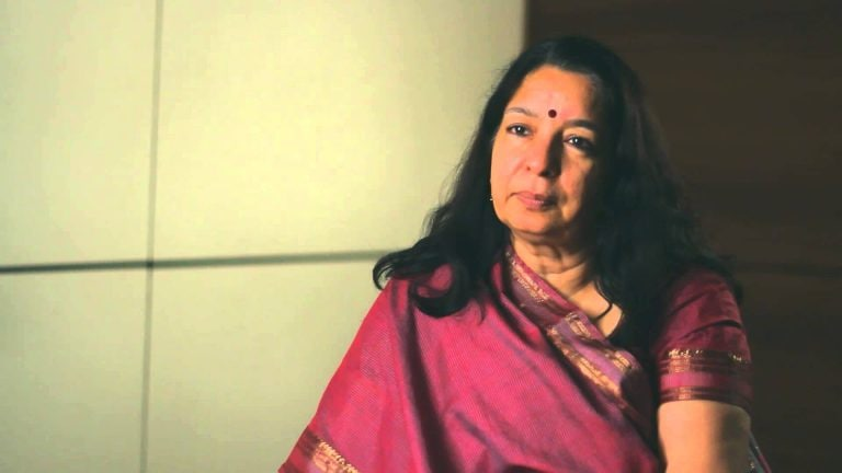 回望Shikha Sharma的37年银行业务